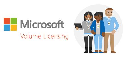 Обновление цен на лицензии Microsoft